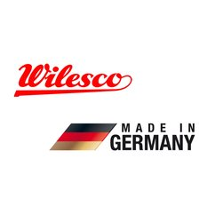 Wilesco ... Made in Germany