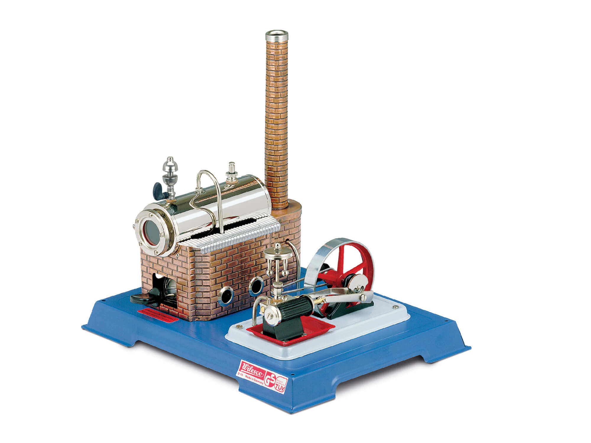 Wilesco steam engines models kits and mobile – Diagram Of Steam Steam Engine For Movement